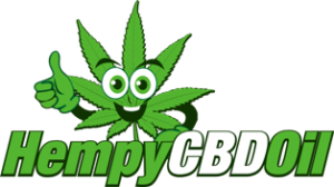 Hempy CBD Oil Logo