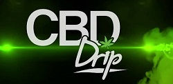 CBD Drip - The Official Vape Additive
