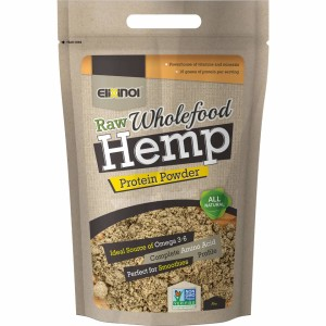Elixinol Hemp Protein Powder